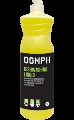 Dishwashing Anti Bac Liquid 1L
