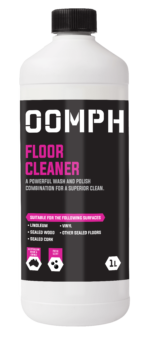 Floor Cleaner 1L