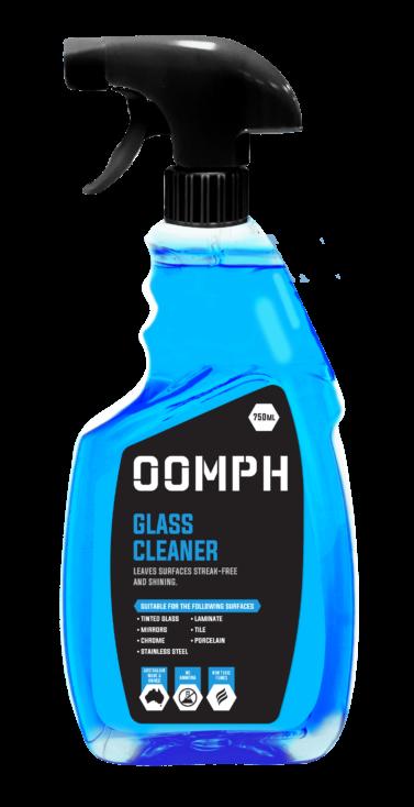 Glass Cleaner 750ml