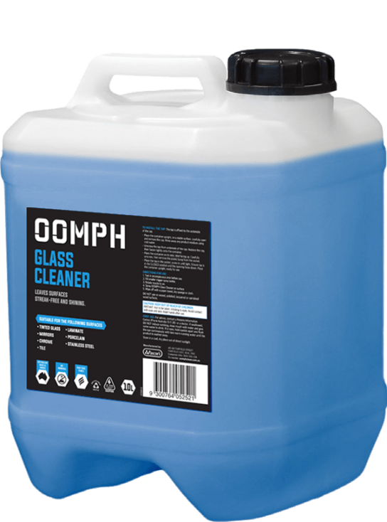 Glass Cleaner 10L