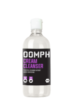 Cream Cleanser Refillable Bottle