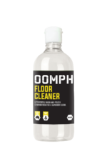 Floor Cleaner Refillable Bottle
