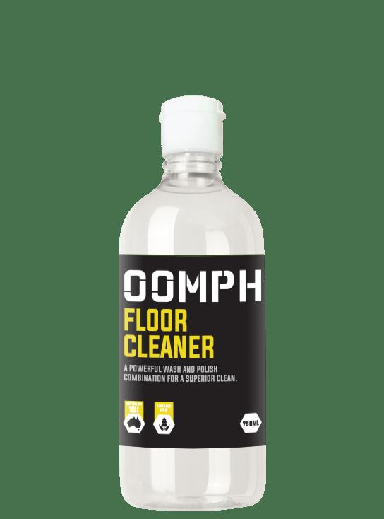 Floor Cleaner Refillable Bottle