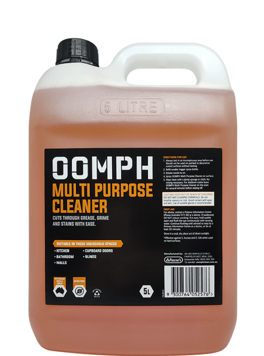 Multi-Purpose Cleaner 5L