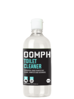 Toilet Cleaner Refillable Bottle