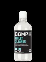 Toilet Cleaner Refillable Bottle